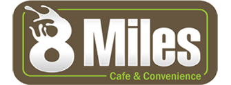8 Miles Cafe & Convenience