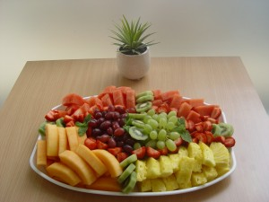 Fruit Salad Platter