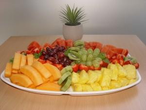 Cut Fruit Platter Catering