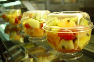 Fruit Salad Take Away
