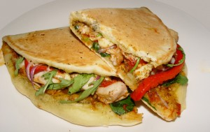 Mediterranean Chilli Chicken-v2