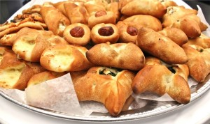 Lebanese Mini Pastries